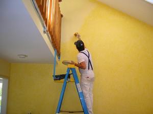 pintor Mostoles